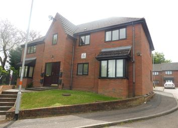 Thumbnail 1 bed flat for sale in Whites Rise, Irthlingborough, Wellingborough