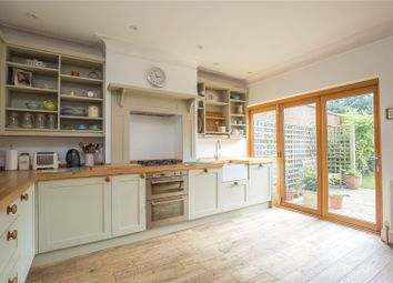 Thumbnail 5 bed property for sale in Elmhurst Avenue, East Finchley, London