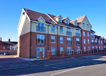 Thumbnail 2 bed flat for sale in The Old School Apartments, Harwich