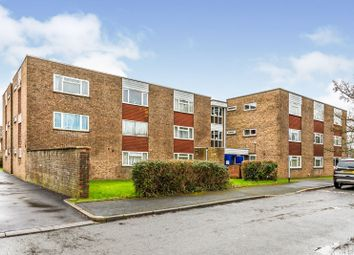 Thumbnail 1 bed flat for sale in Sutherland Close, Romsey