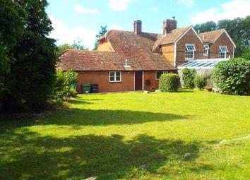 Thumbnail 2 bedroom property to rent in Pye Corner, Ulcombe, Maidstone