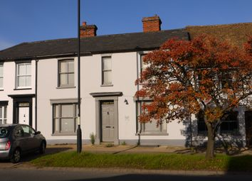 Thumbnail 4 bed terraced house for sale in Long Melford, Sudbury, Suffolk