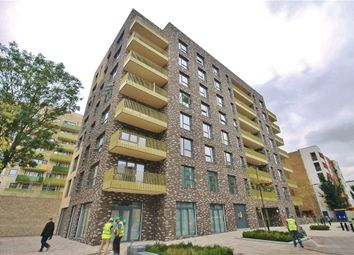 Thumbnail 1 bed flat for sale in Alacia Court, Palmerston Road, Acton