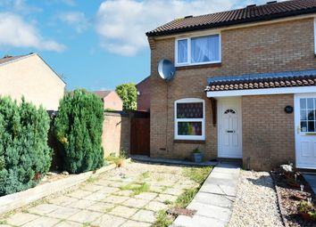 Thumbnail End terrace house for sale in Gainsborough Way, Yeovil