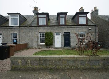 Thumbnail 1 bedroom flat to rent in Burndale Road, Bankhead, Aberdeen