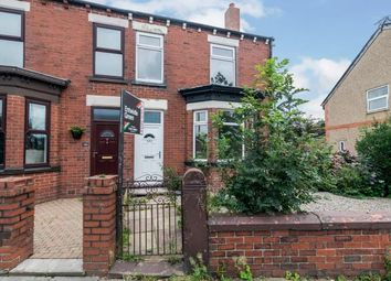 Thumbnail 3 bed semi-detached house for sale in Church Street, Westhoughton, Bolton, Greater Manchester