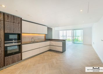 Thumbnail 2 bedroom flat for sale in Battersea Power Station, London