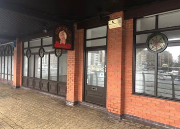 Thumbnail Retail premises to let in Squire Court, Marina, Swansea
