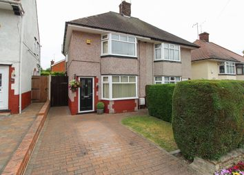 2 Bedrooms Semi-detached house for sale in Franklyn Road, Chesterfield S40