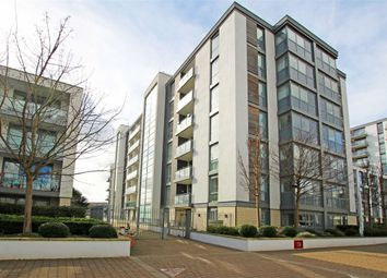 Thumbnail 1 bed flat to rent in Clayponds Lane, Brentford