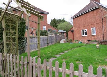 Thumbnail 2 bedroom semi-detached house to rent in North Hill, Dadford, Buckingham