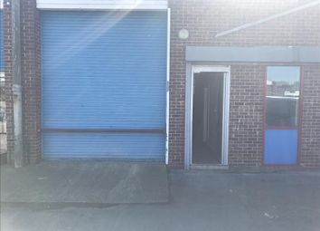 Thumbnail Light industrial for sale in TS6, Skippers Lane Industrial Estate, Cleveland