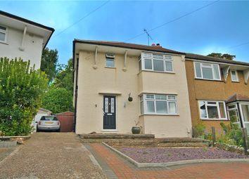 Thumbnail 3 bed semi-detached house for sale in Shelvers Green, Tadworth