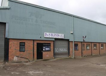 Thumbnail Light industrial to let in Eastgate North, Driffield, East Yorkshire