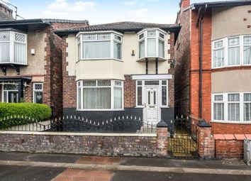 3 bed detached house for sale in Queens Drive, Walton, Liverpool, Merseyside L4