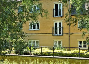 Thumbnail 2 bed flat for sale in New Bridge Street, Witney