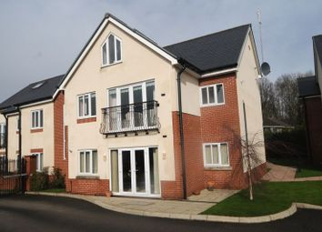 Thumbnail 2 bed flat for sale in Windsor House, Bradshaw Lane, Grappenhall