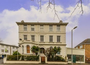 Thumbnail 1 bed flat to rent in Surbiton Crescent, Kingston