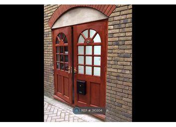 Thumbnail Studio to rent in Mercham House, Hendon