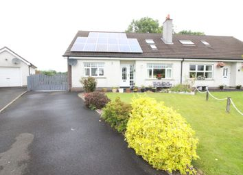 Thumbnail 4 bed property for sale in Thornbrooke, Ballymena