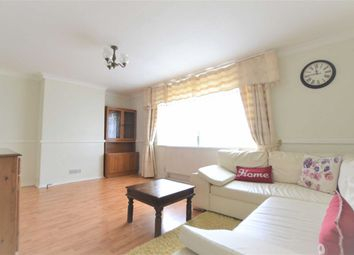 Thumbnail 3 bed flat to rent in Link Road, London