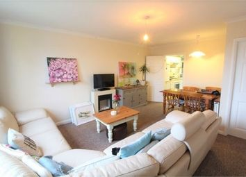 Thumbnail 2 bed bungalow to rent in Capper Close, Newton Poppleford, Sidmouth, Devon.