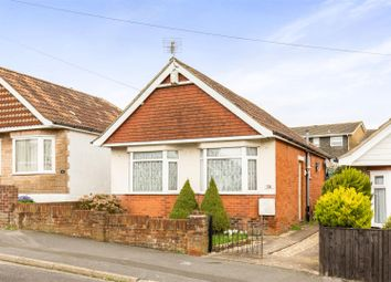 Thumbnail 2 bed detached bungalow for sale in Onibury Road, Southampton