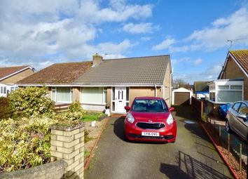 Thumbnail 3 bed semi-detached bungalow for sale in Halifax Road, Eastriggs, Annan