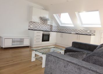 Thumbnail 1 bed flat to rent in Kings Road, Willesden, London
