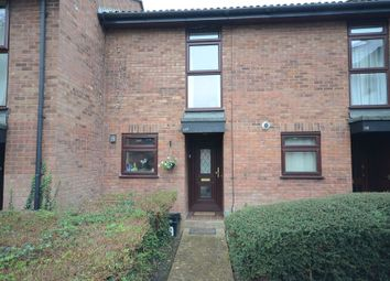 Thumbnail 2 bed terraced house to rent in Fleetham Gardens, Lower Earley, Reading