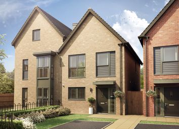 Thumbnail 3 bed semi-detached house for sale in Rowden Drive, Erdington, Birmingham