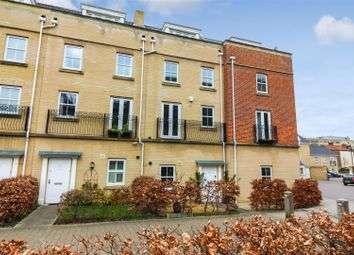Thumbnail 5 bed town house for sale in Phillipa Flowerday Plain, Norwich