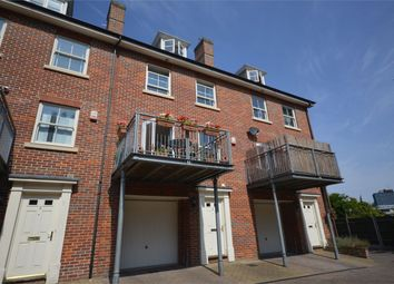 5 bed town house for sale in Baltic Wharf, Norwich, Norfolk NR1