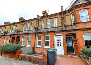 Thumbnail 3 bed terraced house to rent in Lymington Avenue, London