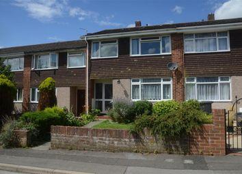 Thumbnail 3 bed terraced house for sale in Avonlea, Hanham, Bristol