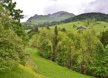 Thumbnail Land for sale in Le Chinaillon, Le Grand-Bornand, Thônes, Annecy, Haute-Savoie, Rhône-Alpes, France