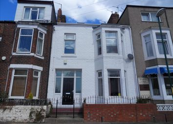Thumbnail 5 bedroom terraced house for sale in George Scott Street, South Shields