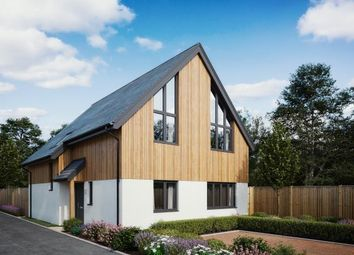 Chesham, Buckinghamshire HP5. 4 bed detached house for sale