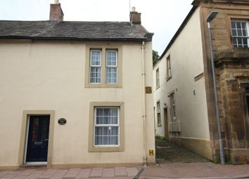 Thumbnail 2 bed cottage for sale in Cobblestones Cottage, Main Street, Brampton, Cumbria