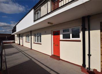 Thumbnail 1 bedroom flat for sale in Dagenham Road, Rush Green