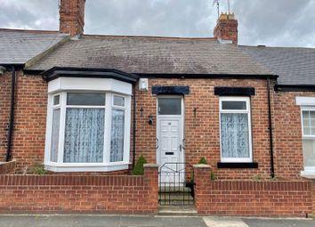 Thumbnail 2 bed terraced house for sale in Brinkburn Street, Barnes, Sunderland