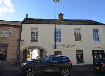 Thumbnail 1 bed flat to rent in 5 Castle Street, Stamford