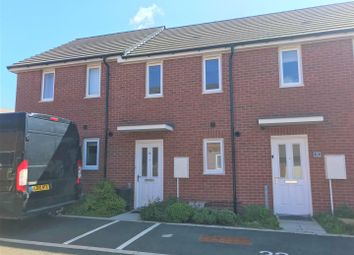 Thumbnail 2 bed terraced house to rent in Stret Lowarth, Lane, Newquay