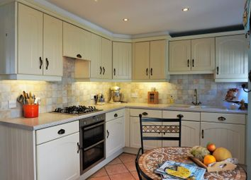 Thumbnail 2 bed terraced house for sale in Kincaple Road, Leicester