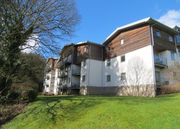 Thumbnail 2 bed flat for sale in Woodland View, Duporth, St. Austell