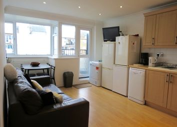 Thumbnail 3 bed flat for sale in Tildesley Road, London