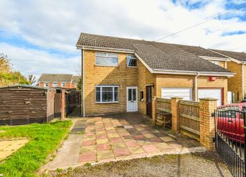 Thumbnail 3 bedroom semi-detached house for sale in 25 Kishorn Court, Immingham