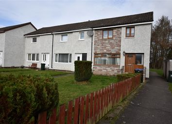 Thumbnail 3 bed property for sale in Bute Drive, North Muirton, Perth