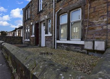 Thumbnail 1 bed flat for sale in Viceroy Street, Kirkcaldy