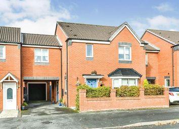 4 bed link-detached house for sale in Springthorpe Road, Erdington, Birmingham, West Midlands B24